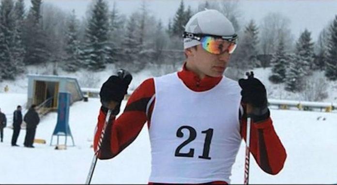 Лижник з Бару збирається на Олімпіаду в Корею