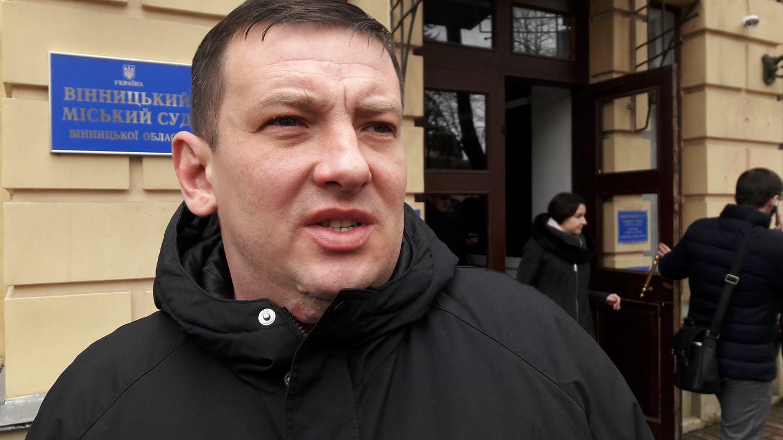 Чи боїться помсти наркодилерів адвокат Тарас Гук?
