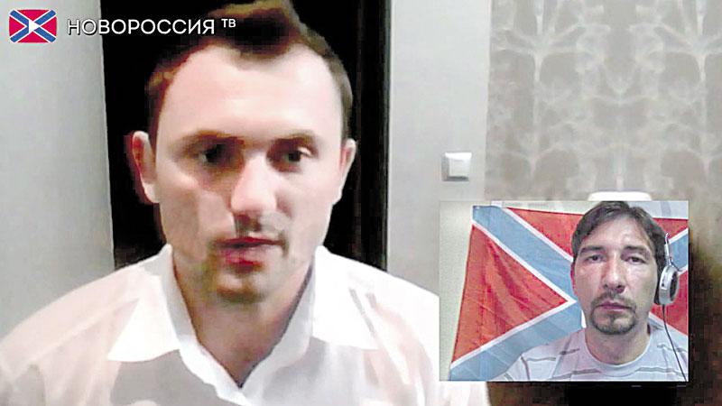 Чому вінницький блогер-сепаратист проживає у США? – запитують громадські активісти