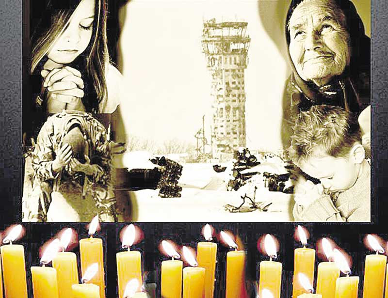 Дні пам'яті кіборгів – без мітингів та пафосу!