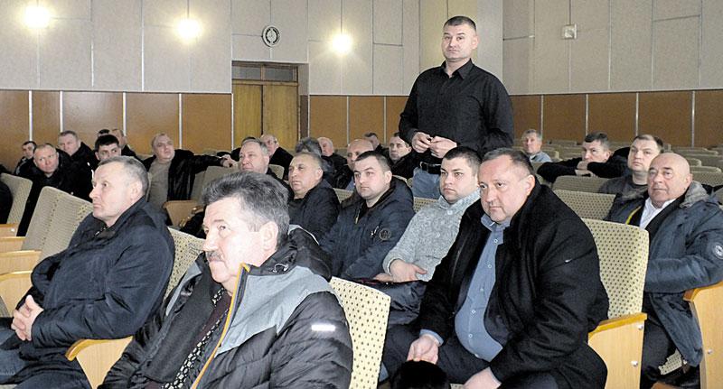 На Вінниччині орудує банда зі знищення фермерів