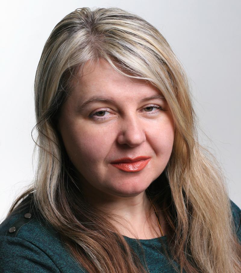 Ольга Вільчинська