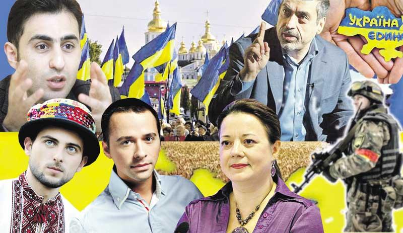 Пророцтво для України на 2018 рік від найсильніших екстрасенсів