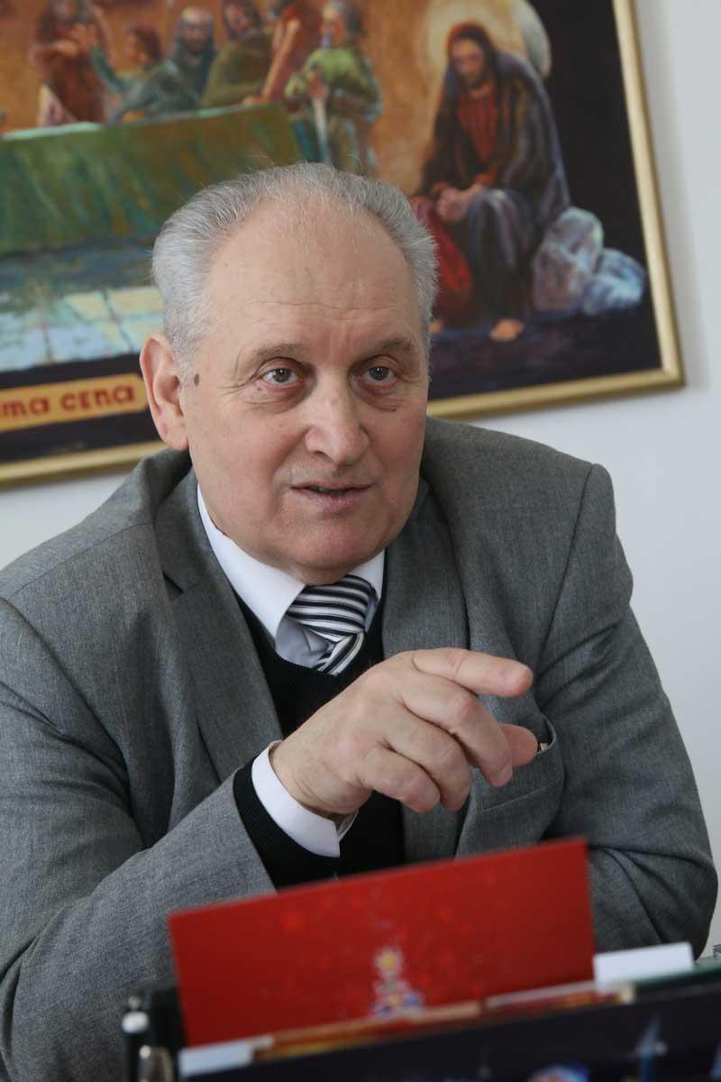 У пам'ять про Безбаха пропоную у Вінниці відкрити свій музей Прадо. Цю ідею озвучила на сесії Вінницької обласної ради.