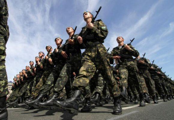 На Вінниччині продовжуються збори оперативного резерву першої черги