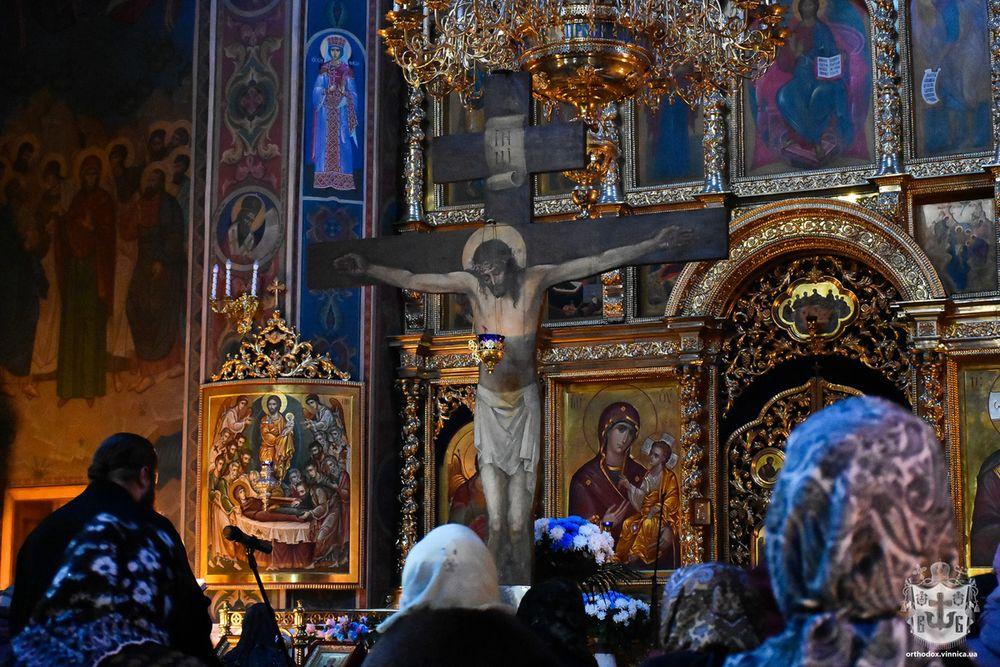 Православні Вінниччини вступили у Великий піст. В чому його особливість?