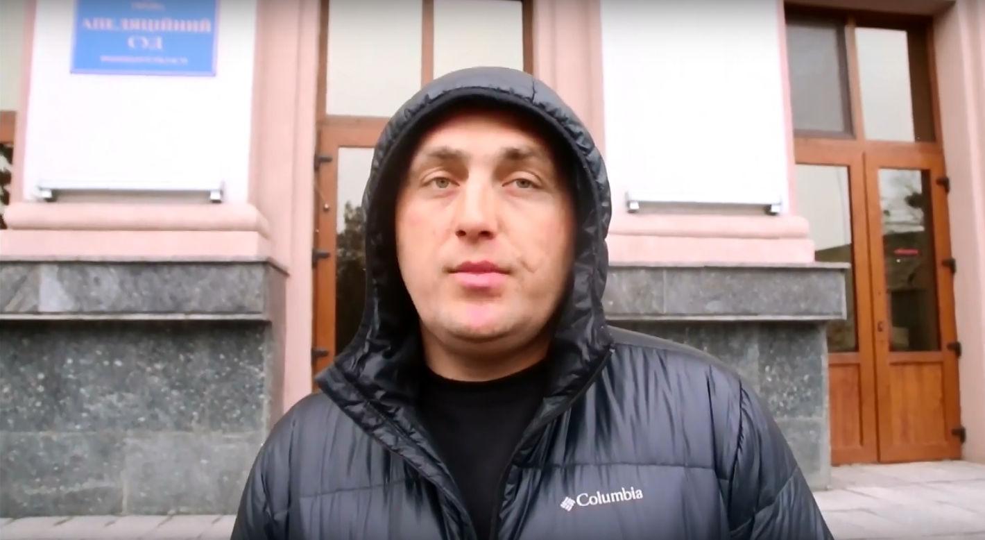 Потерпілий Олександр Коломієць розповів шокуючі подробиці щодо справи зятя Бровка