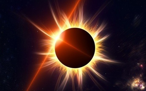 Сонячне затемнення 15-го. Таке буває раз на 150 років