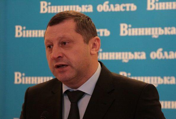 У 52 помер Олег Новіцький – екс-депутат Вінницької Облради