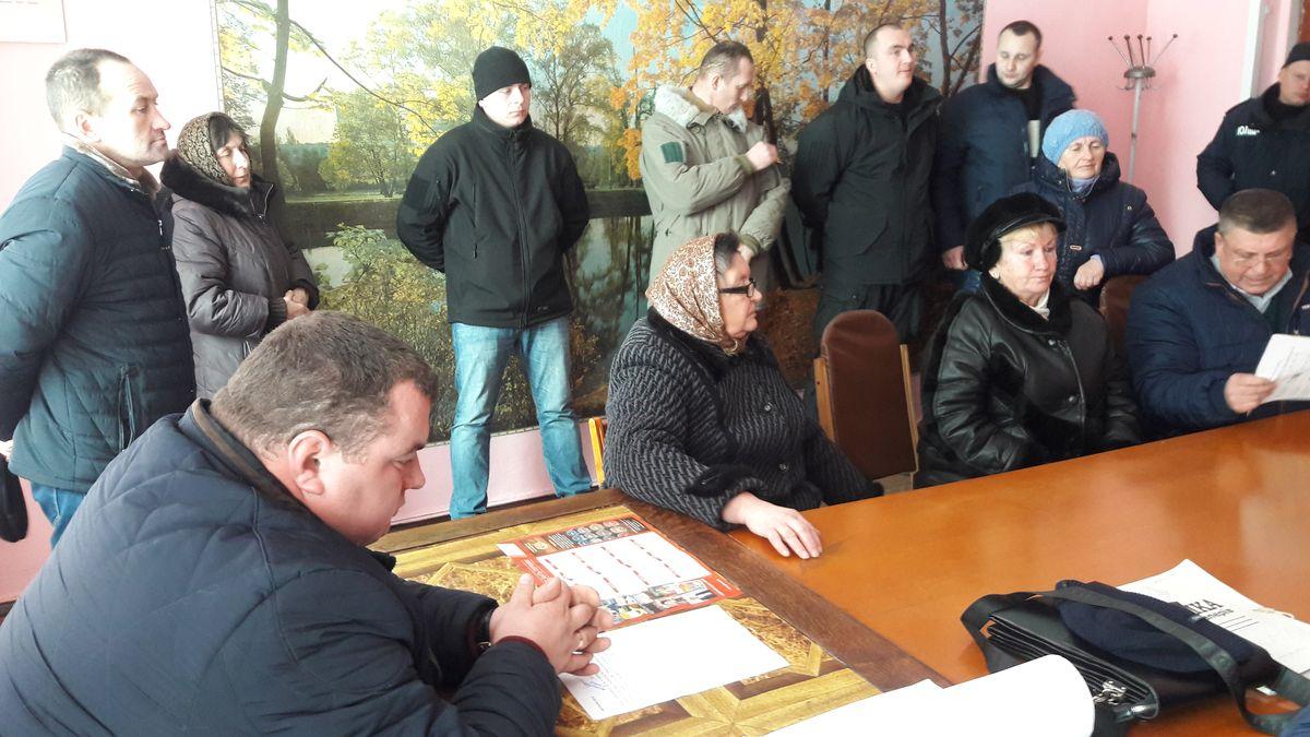 В 14.00 в Корделівці АТОвці та матері фронтовиків перекриють трасу на Вінницю і Київ
