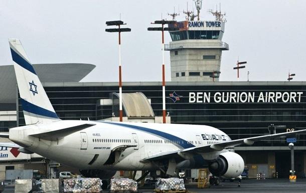 Чому 33 вінничан із рейсу Вінниця – Тель-Авів не пустили в Ізраїль і депортували?