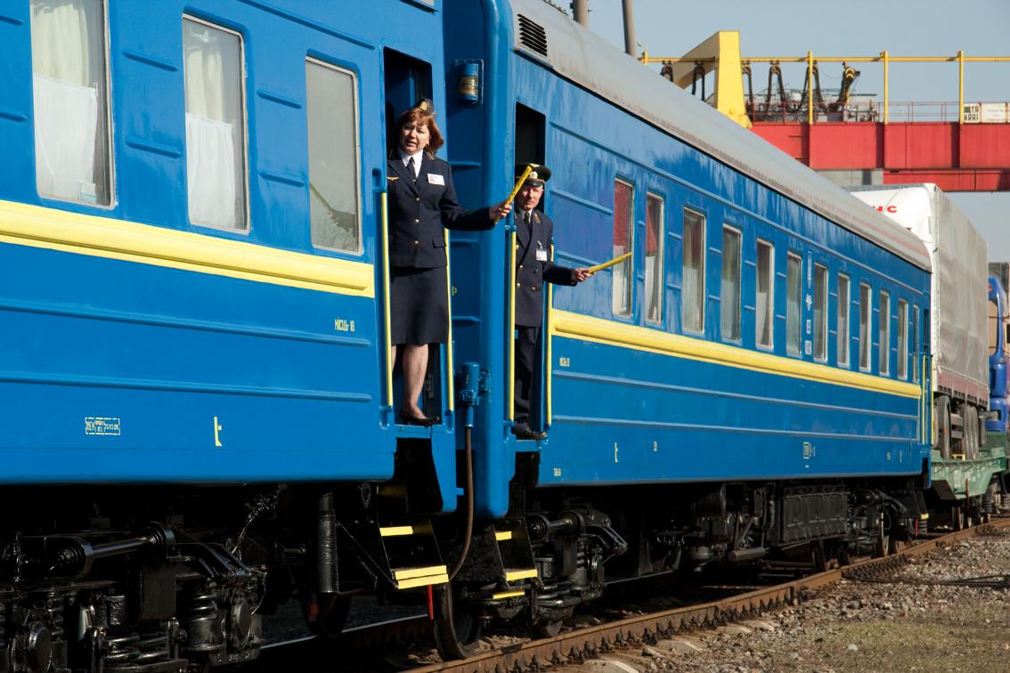 На 20% до кінця року подорожчають квитки на Укрзалізниці?