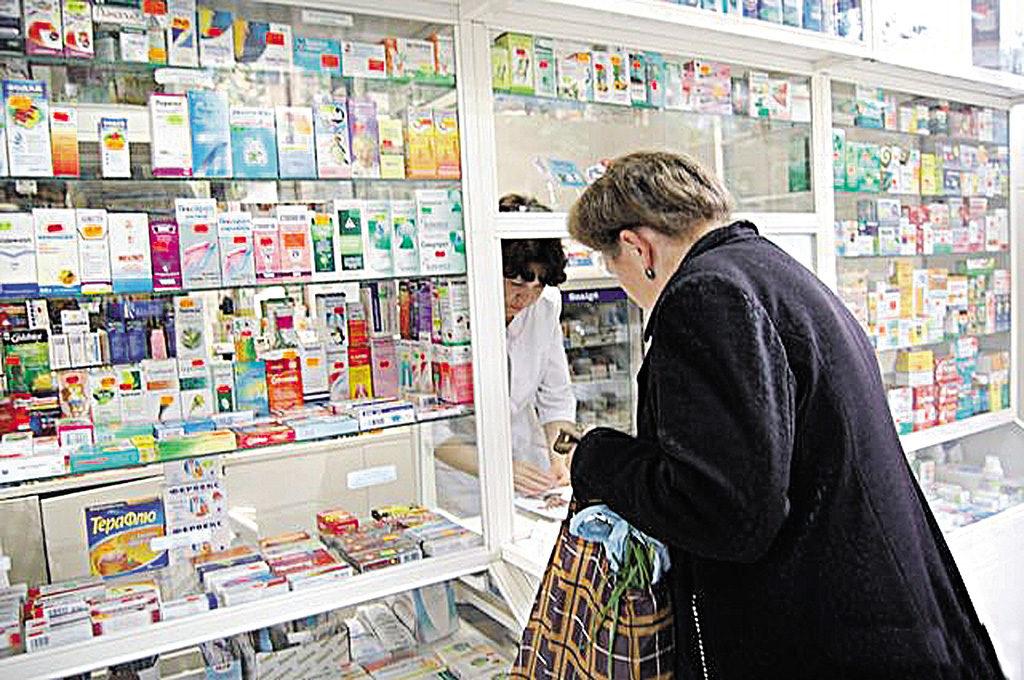У магнатів-посередників закуповують аптеки Вінниці медикаменти, і ціни ніхто не контролює