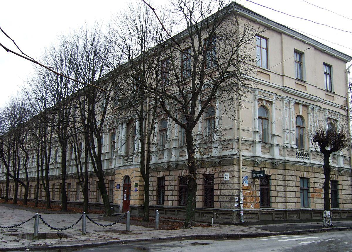 Вінницький міський суд виселять з приміщення за борги?