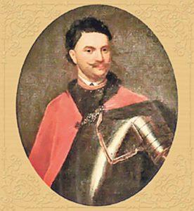 Вінницький староста князь Сангушко загинув через кохання до «Чорної графині»