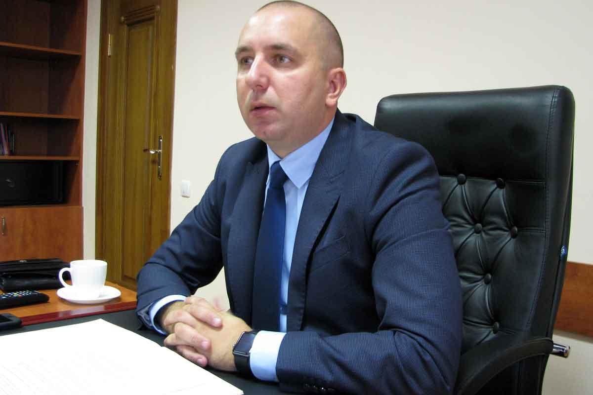 Начальника поліції Ямпільщини затримали за підозрою в співучасті 3000-тисячній справі «Могилівського прокурора»?