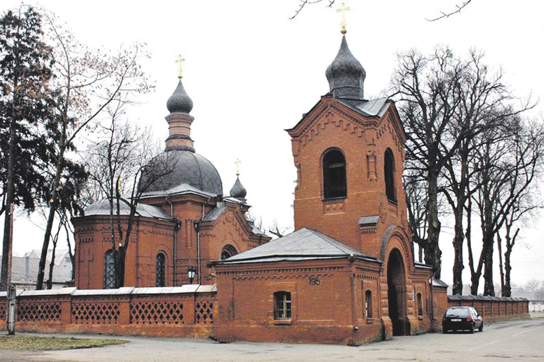 Музей Пирогова не передадуть у муніципальну власність