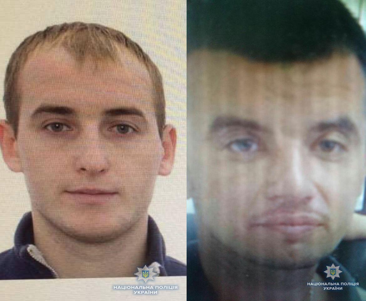 Поліція шукає нападників на вінницького підприємця