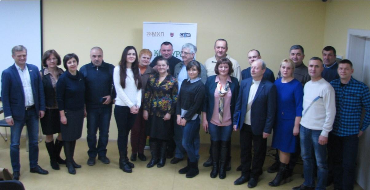 Переможці проекту МХП «Село: кроки до розвитку» розповіли про свої перші успіхи