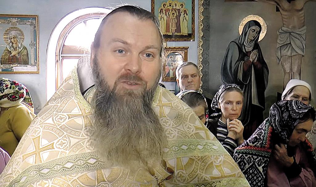 Чому у Різдвяні свята заборонили служити священику УПЦ у Верболозах на Вінниччині?