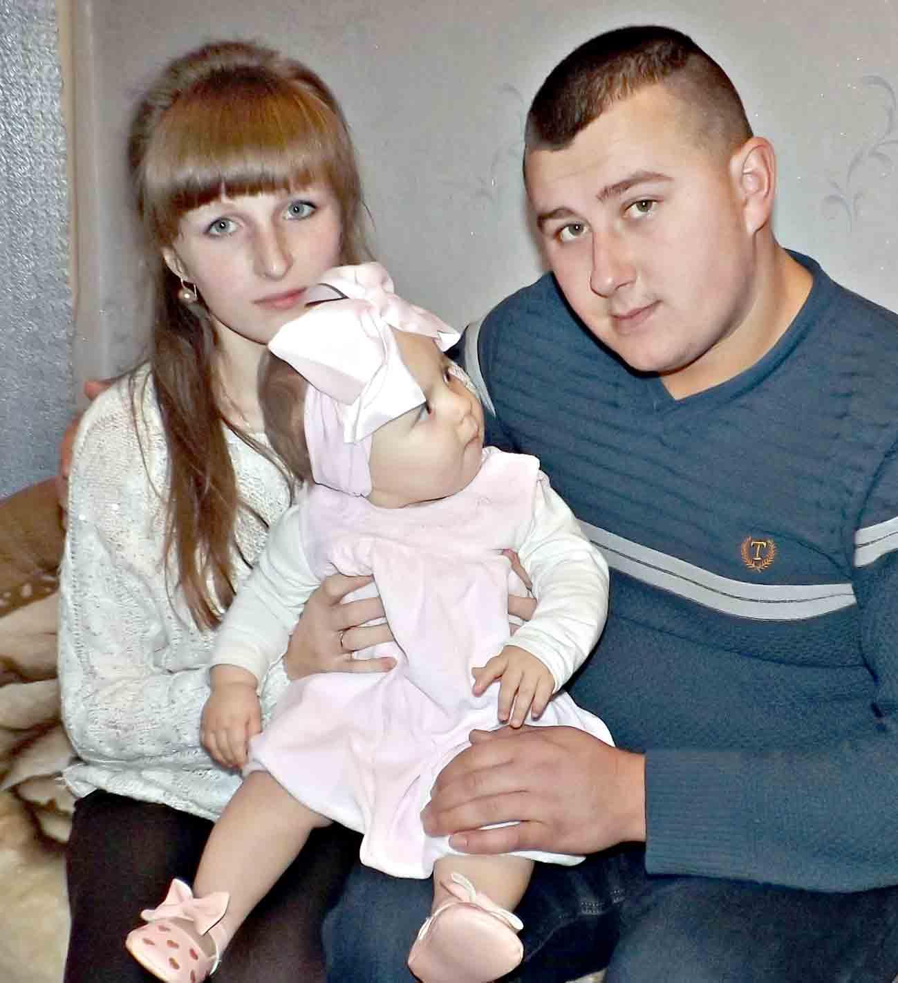 У смерті немовляти із Залужжя батьки звинувачують лікаря
