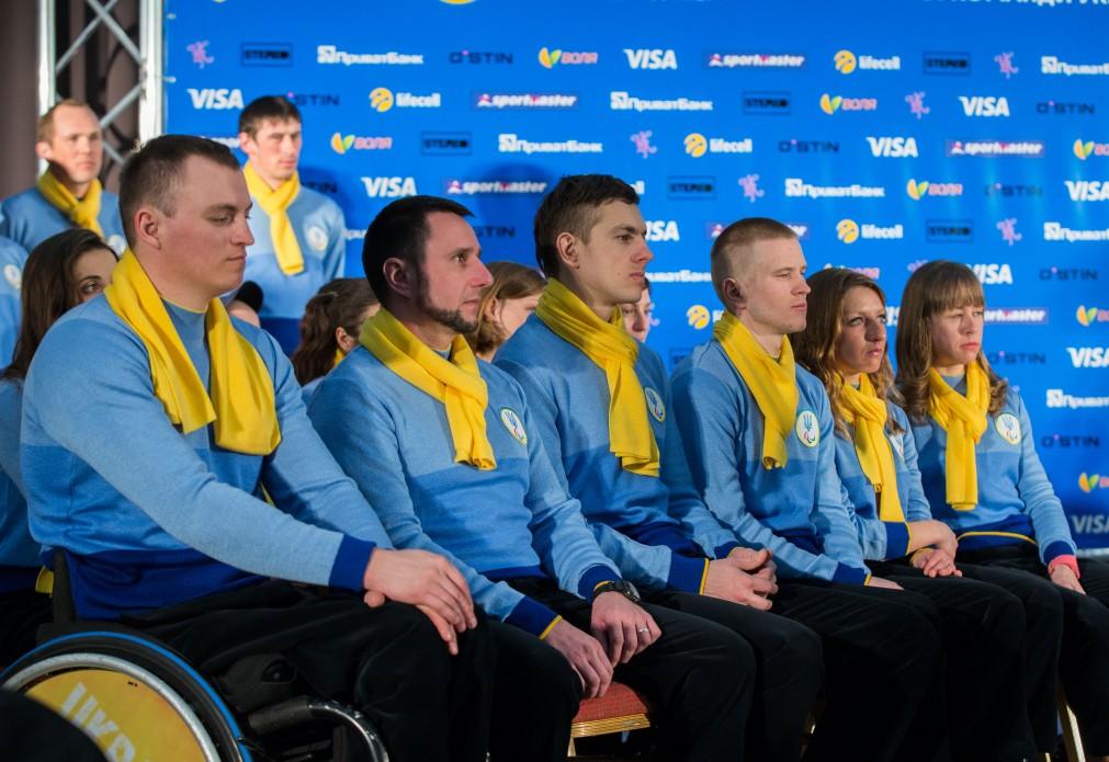 У Параолімпіаді-2018 візьмуть участь двоє вінницьких спортсменів