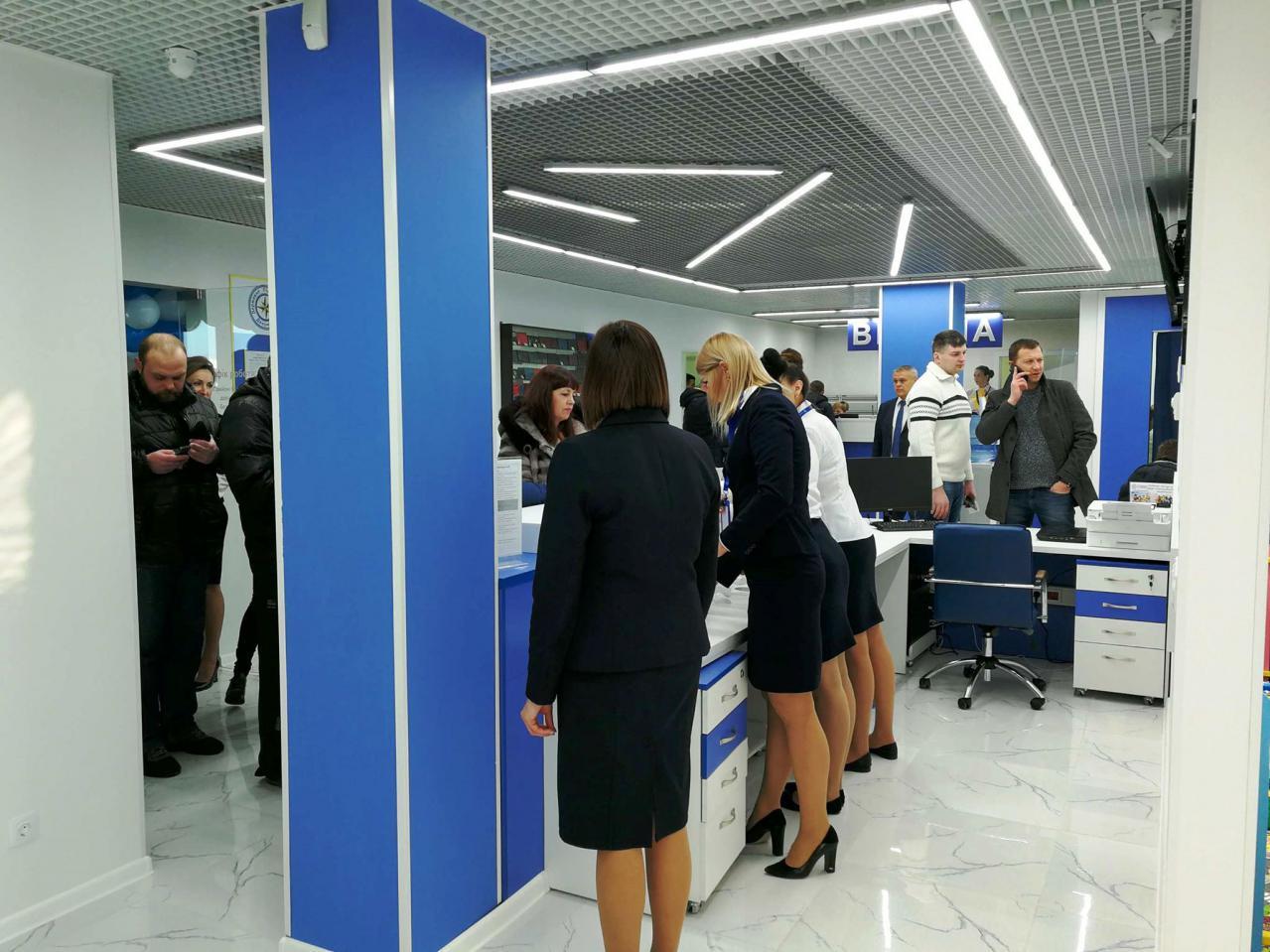 Паспорт-сервіс для «багатих і ледачих»? Чи де у Вінниці біо-паспорти без черги за 1408 гривень?