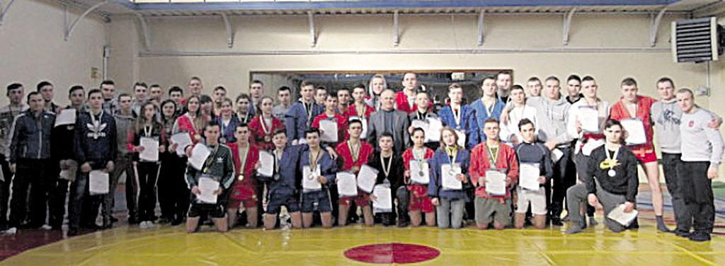 Чотири спортивних школи у Вінниці об'єднають в одну