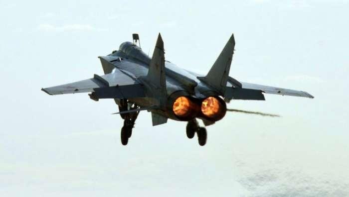 Росіяни знову тренувались бомбардувати Україну