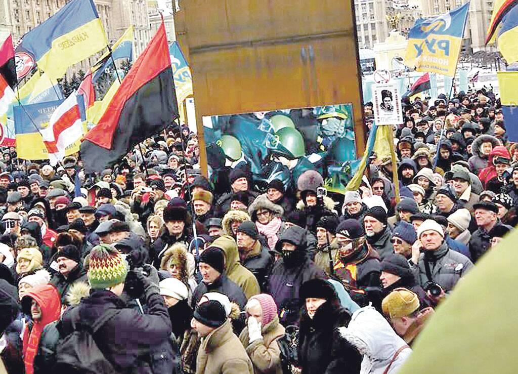 Будинок Президента пікетували вінницькі активісти