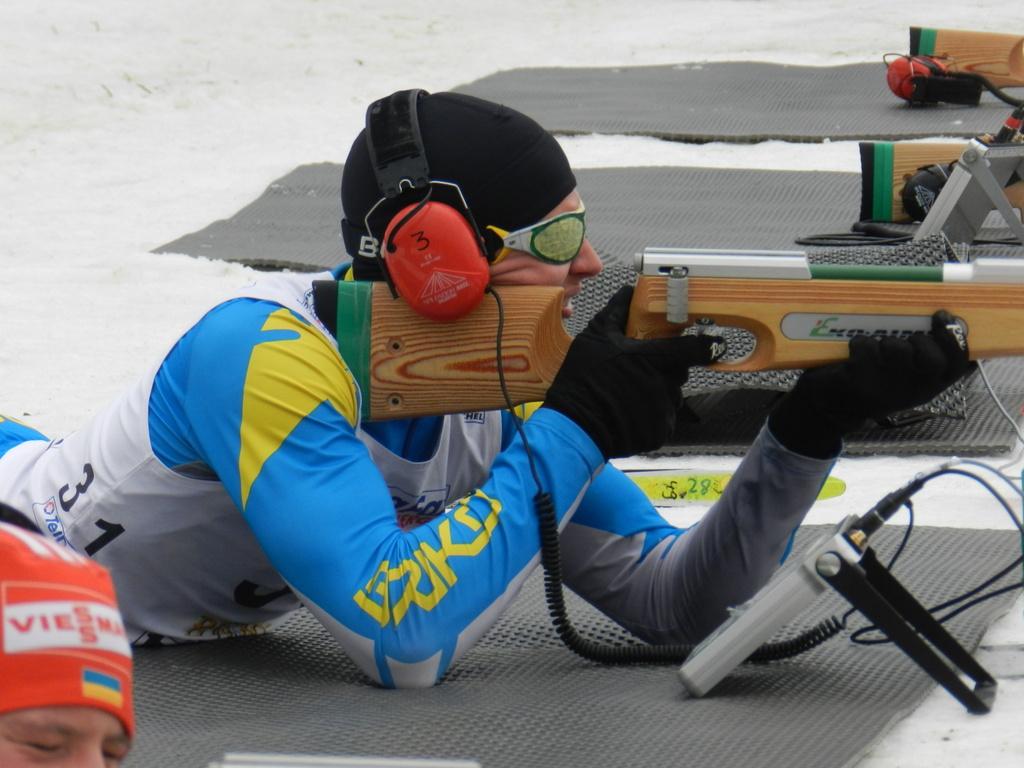 Як двоє вінничан виступають на Олімпіаді та коли дивитись їхні старти у Пхьончані?