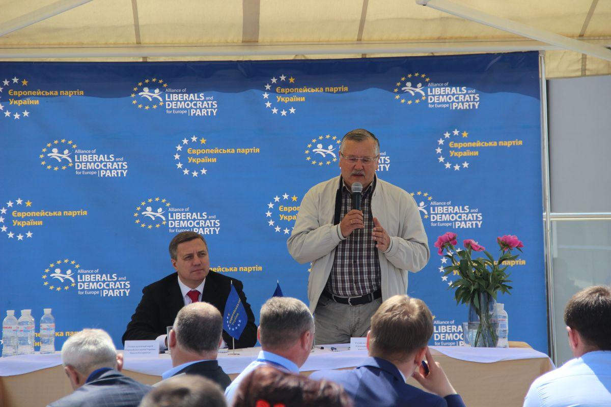 Відомий на Вінниччині політик став одним з драйверів об'єднання опозиції