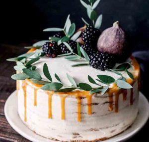 Шедевральні десерти готує вінничанка з голосом оперної співачки