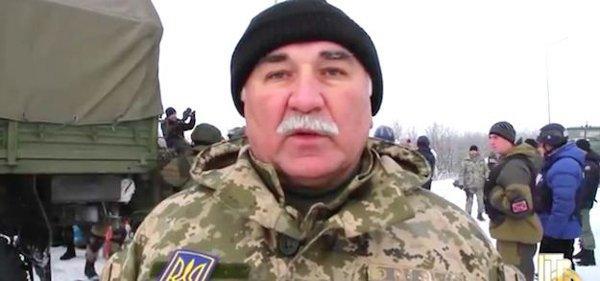 Де воював полковник Канонік, звідки фото із Пушиліним та чому Грача треба звільнити? (відео)