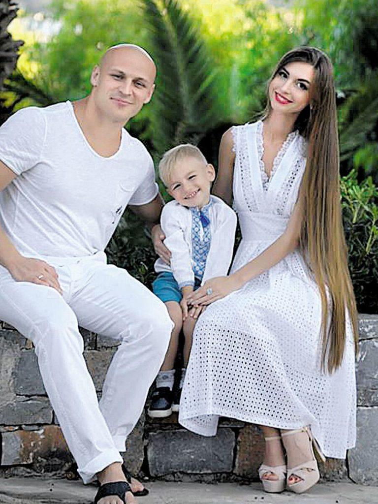 Найкраща коса Вінниччини. Ми продовжуємо конкурс на найкращу косу Вінниччини, який започаткувала наша газета.