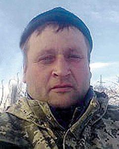 «Морпіх» із Могилів-Подільського району зник у Миколаєві