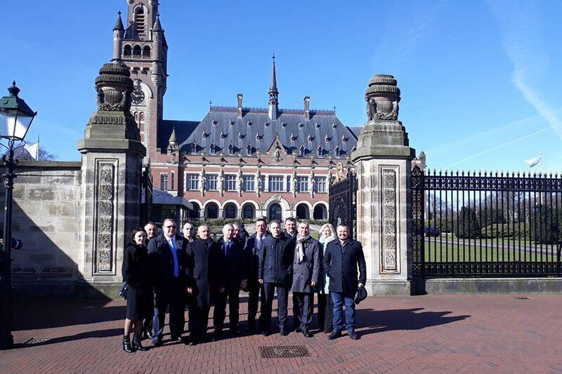 Хто із вінничан поїхав у Голландію за новими агротехнологіями?