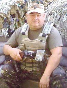 Оратівщину очолив боєць АТО. Єдиний район, де досі немає голови РДА, – Липовецький