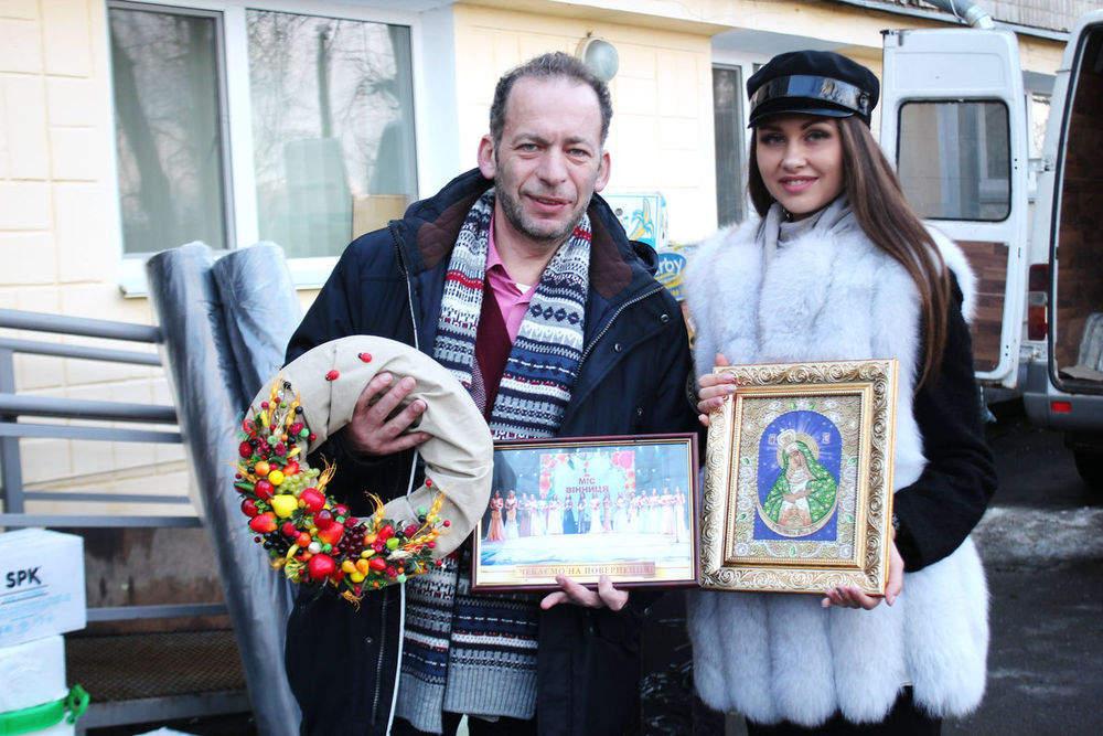 На що пішли 46 тисяч гривень від аукціону красунь Вінниці? (відео)