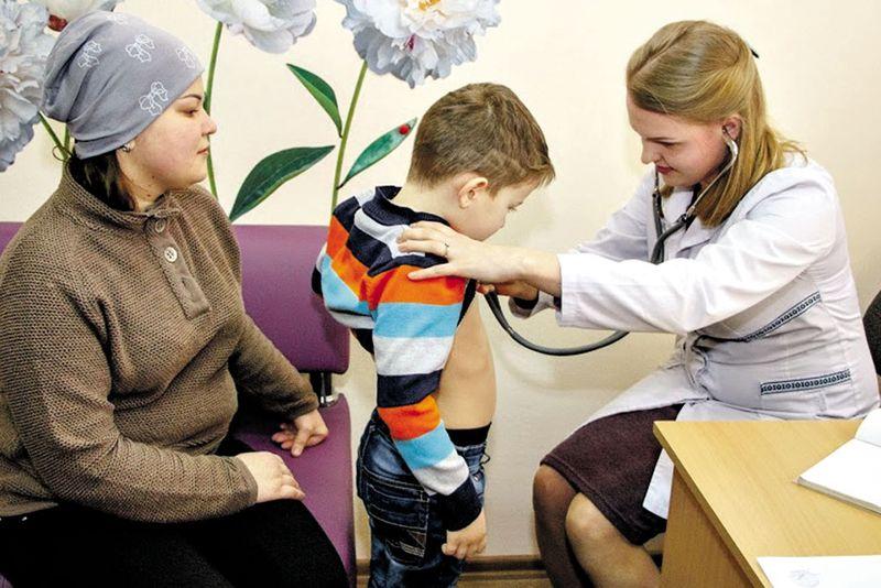 Запис до «сімейного» лікаря стартує у Вінниці із 2 квітня