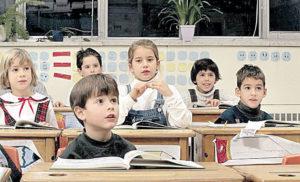 Вчителька не пустила 2-класника в туалет і принижувала перед класом