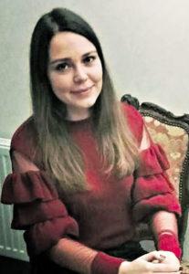 Наше щастя в Україні. Жінки в МХП, жительки Вінниччини, про свою роботу в рідному краю