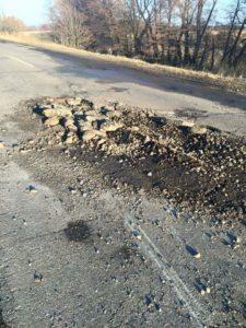 Весна-Страшна!!! Де на Вінниччині найгірші дороги і хамло-дорожники? (відео)