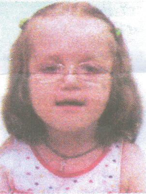 Врятуймо Тетянку! Маленька 8-річна Тетянка потребує термінової пересадки нирки