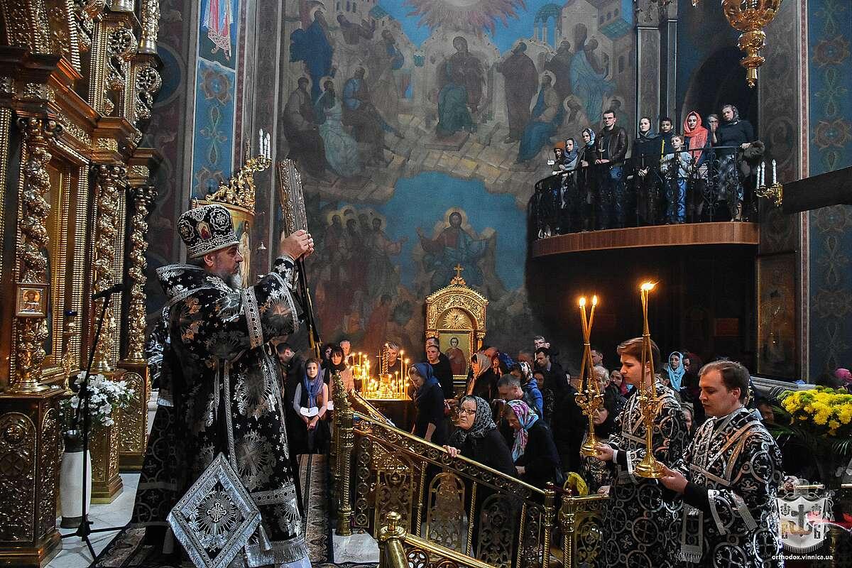 П'ятниця перед Великоднем – найтрагічніший день людства, а Субота – найтихіший