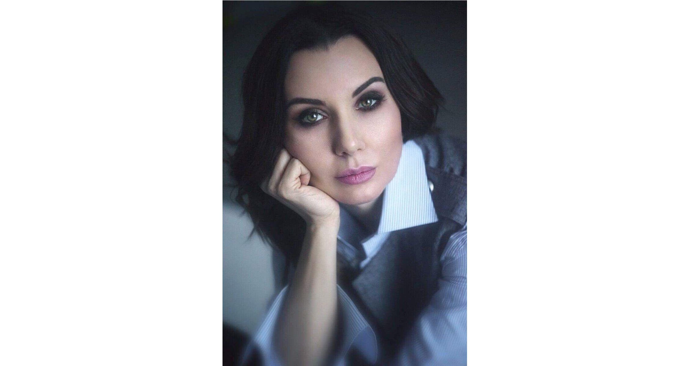 Одна з найгарніших жінок України вінничанка Наталя Фурманова: «Я ніколи не вважала себе красивою»
