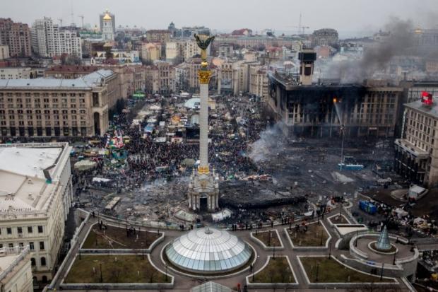 Розстріли на Майдані організовував наш земляк?