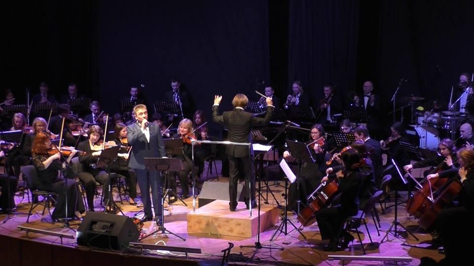 Магія музики і поезії у концерті Станіслава Городинського