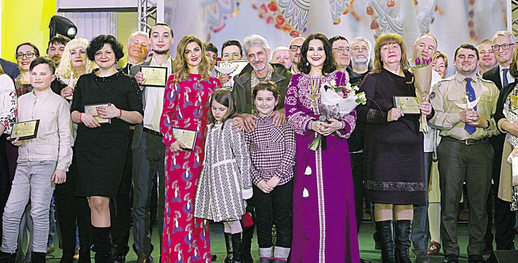 Компанія МХП серед кращих благодійників України
