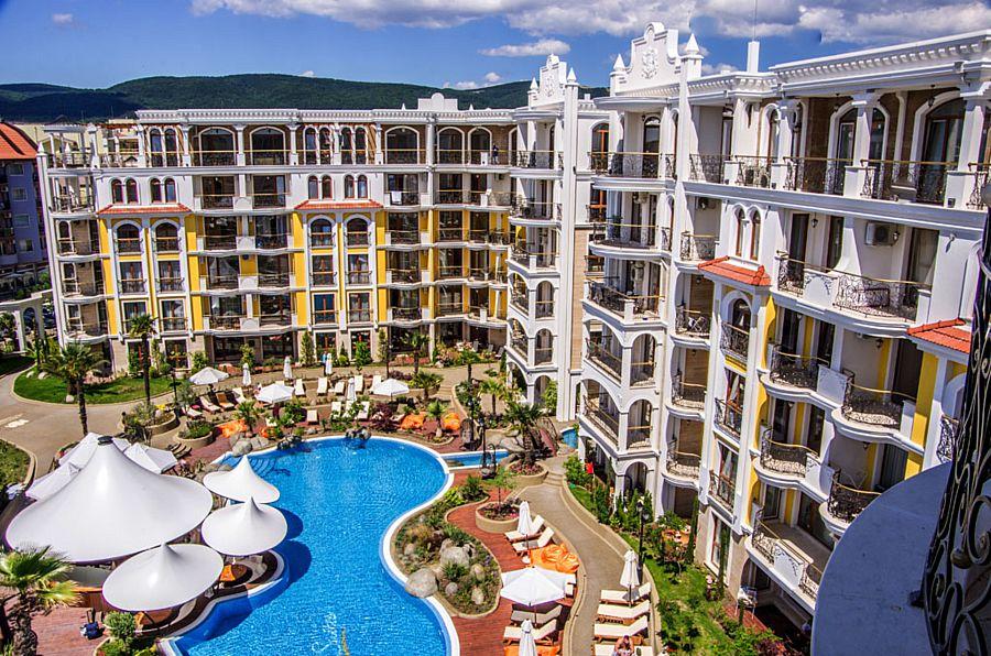 Найвигідніші ціни від болгарського забудовника тільки для вінничан
